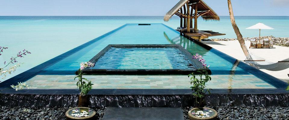 One&Only Reethi Rah North Male Atoll, en Maldivas