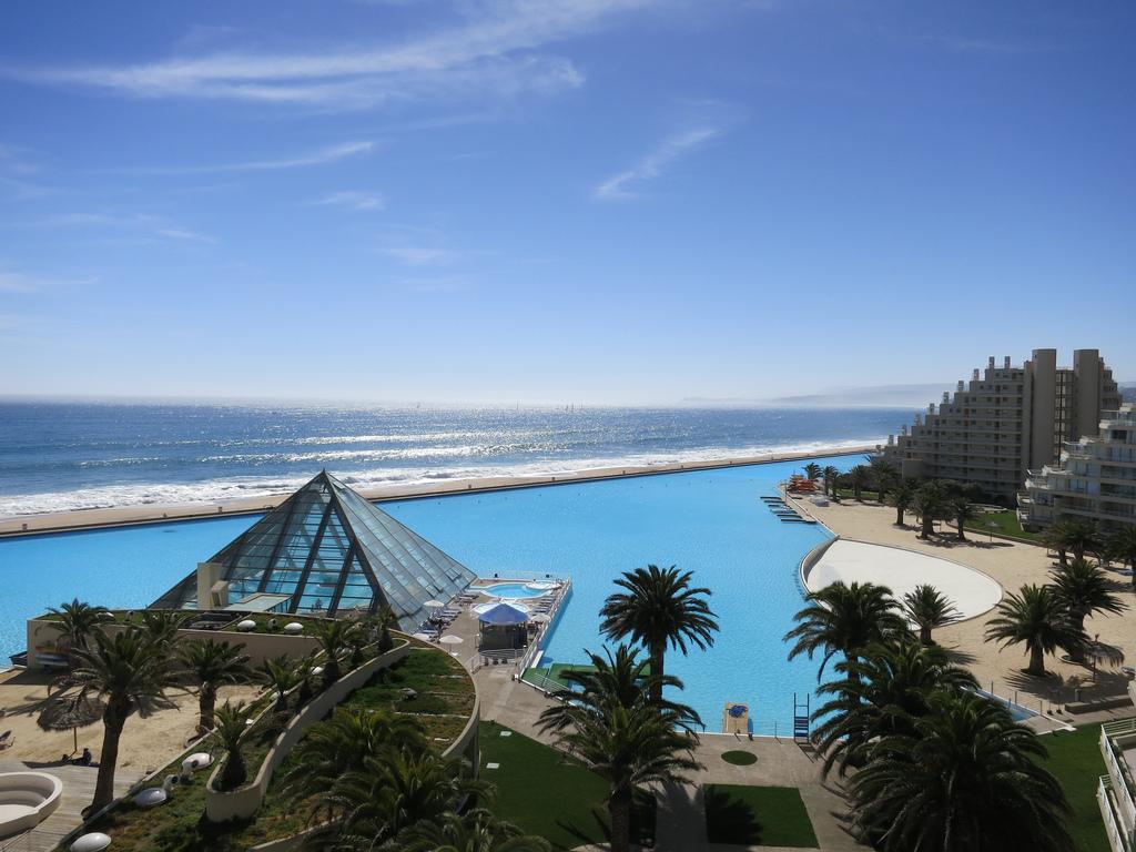 San Alfonso Del Mar, en Chile
