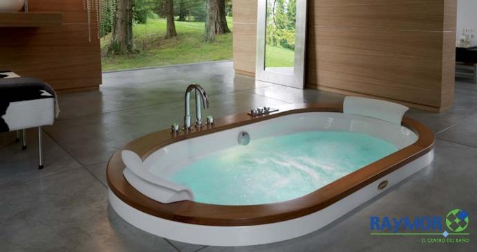 Baño Jacuzzi Medidas:para ayudaros a que no perdamos la buena costumbre de tener bañera