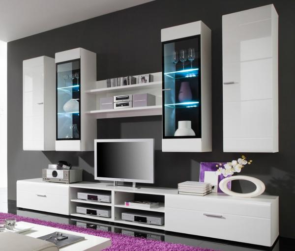 Muebles empotrados para tv dormitorios for Mueble tv dormitorio