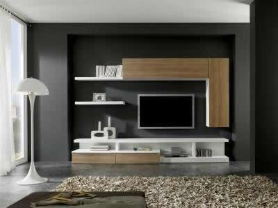 Muebles para televisiÓn – blog madridecor