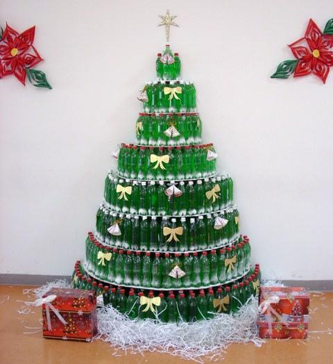 arboles-de-navidad-originales-botellas